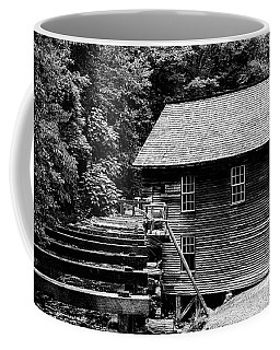 Mingus Mill Run Coffee Mug