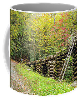 Mingus Mills Millraced Coffee Mug