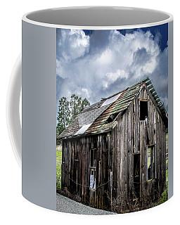 Mini Barn Coffee Mug