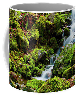 Mini Cascading Waters Coffee Mug