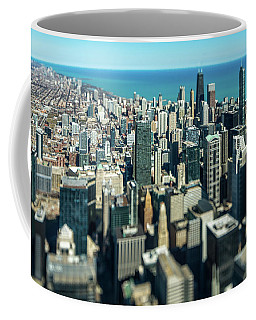 Mini Chicago Coffee Mug