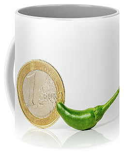 Mini Chilli Coffee Mug