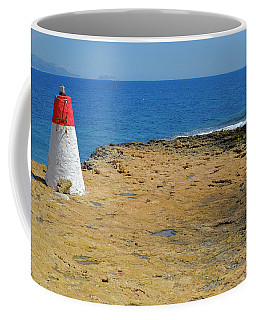Mini Light Tower Coffee Mug