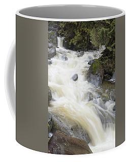 Mini Plunge Coffee Mug
