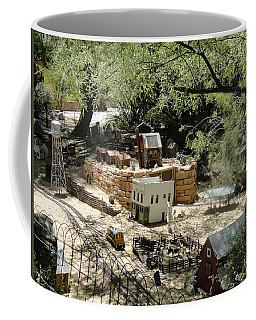 Mini Town Coffee Mug