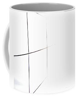 Minimal Squares Coffee Mug