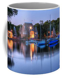 Minneapolis Skyline Photography Coffee Mug