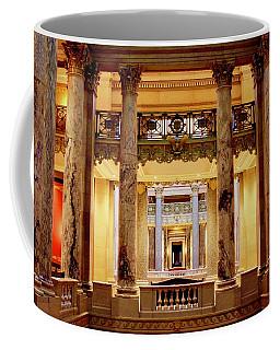 Minnesota Capitol Supreme Court Coffee Mug