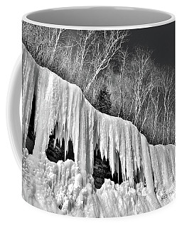 Minnesota Icicles Coffee Mug