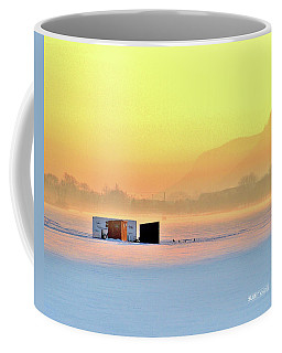 Minnesota Sunrise Coffee Mug