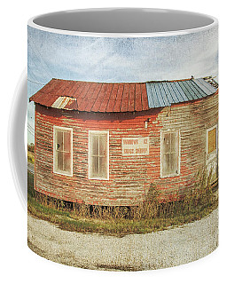 Minnows For Sale Coffee Mug