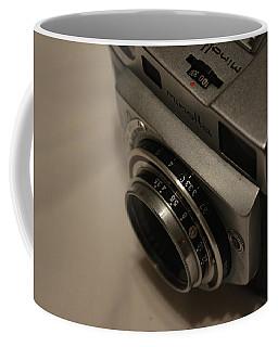 Minolta A Coffee Mug by Gordon Mooneyhan