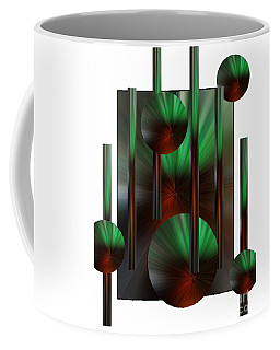 Mint Coffee Mug