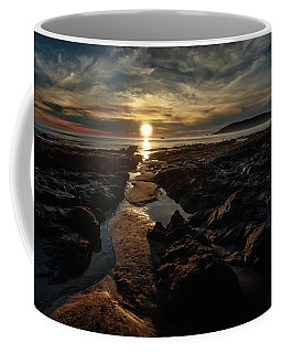 Minus Tide Coffee Mug