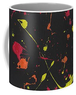 Molingdop Travesty Coffee Mug