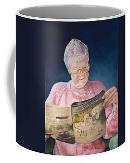 Miracle On Ice Coffee Mug