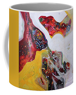 Mirage V Coffee Mug