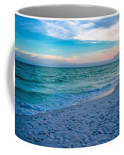 Miramar Blue  Coffee Mug