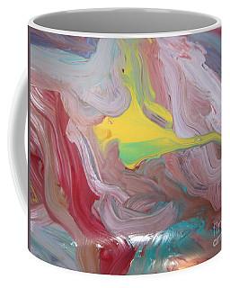 Mirror 1 Coffee Mug