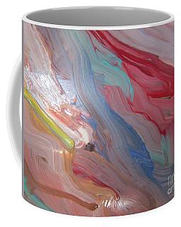 Mirror 2 Coffee Mug