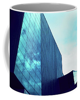 Mirror Building 1 Coffee Mug