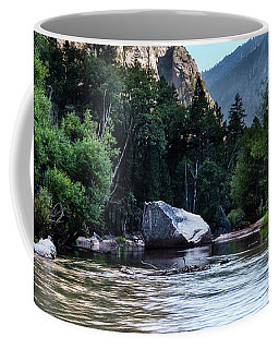 Mirror Lake- Coffee Mug