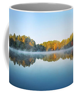 Mirror Lake Coffee Mug