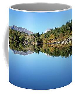 Mirror, Mirror Coffee Mug