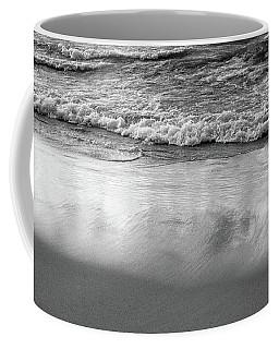 Mirror Mirror Coffee Mug by Kathi Mirto
