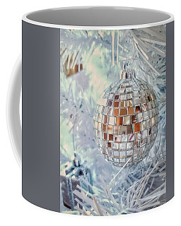 Mirror Tree Ornament Coffee Mug