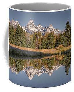 Mirrororrim Coffee Mug