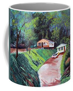 Los Vecinos Coffee Mug