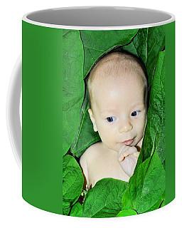 Mischief Maker Coffee Mug