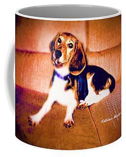 Mischievous Harley Coffee Mug