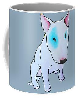 Mischievous Coffee Mug