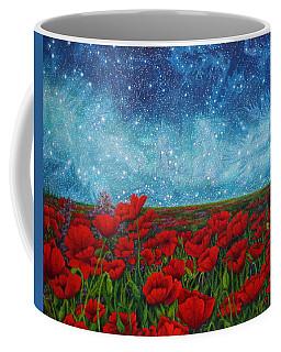 Mischling Coffee Mug by Matt Konar