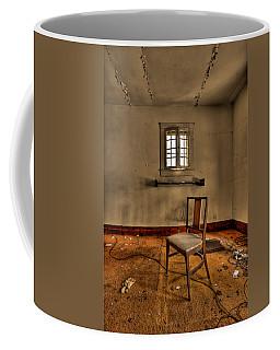 Misery Needs Company Coffee Mug
