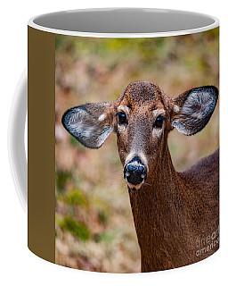 Miss Deer 1 Coffee Mug