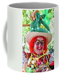 Miss Dilly Dally Coffee Mug
