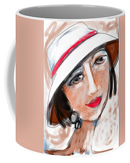 Miss Mary Coffee Mug