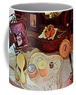 Miss Mary's Table. Coffee Mug
