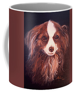 Miss Pippin Coffee Mug