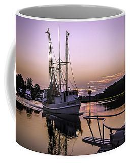 Miss Sandra Gail Coffee Mug