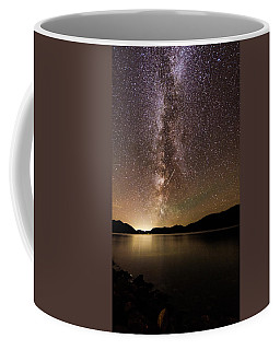 Missing Dinner Coffee Mug