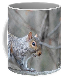 Missing Paw Coffee Mug