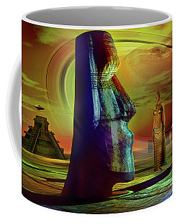 Missing Pieces Coffee Mug