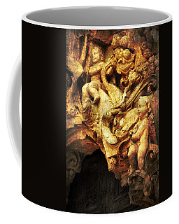 Mission Cherubs Coffee Mug