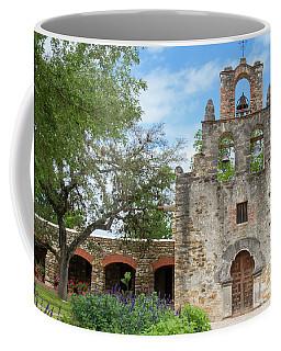 Mission Espada Coffee Mug
