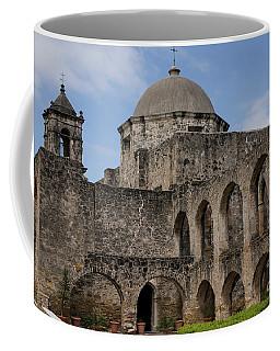 Mission San Jose - 1218 Coffee Mug