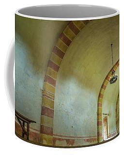 The Granary At Mission San Jose  Coffee Mug